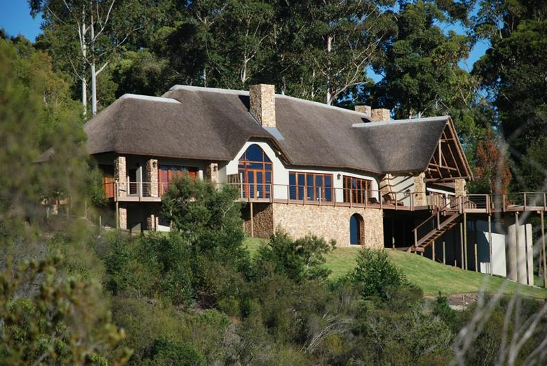 Tamodi Lodge