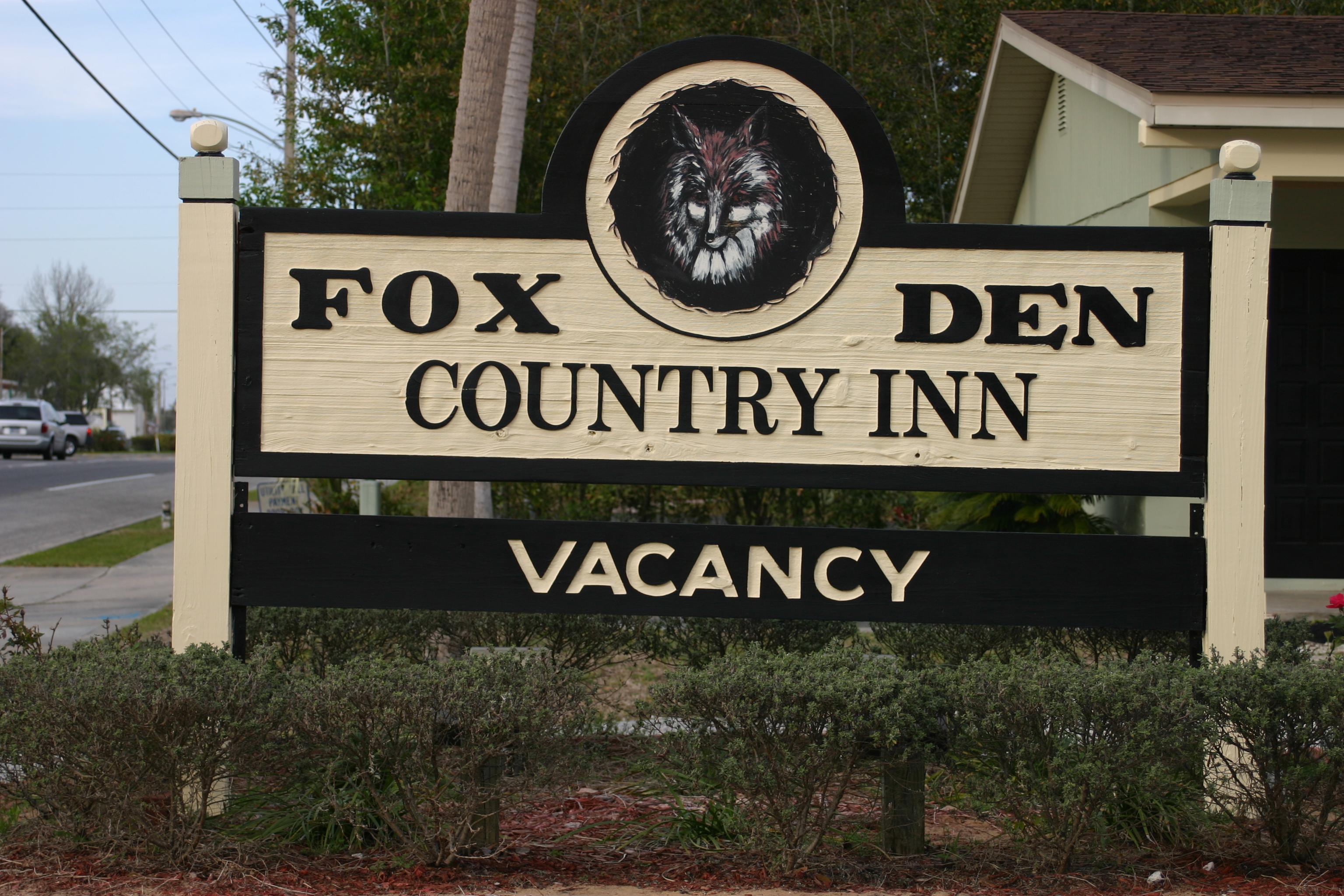Fox Den Country Inn