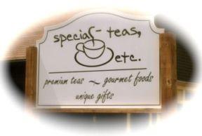 Special-Teas, Etc.