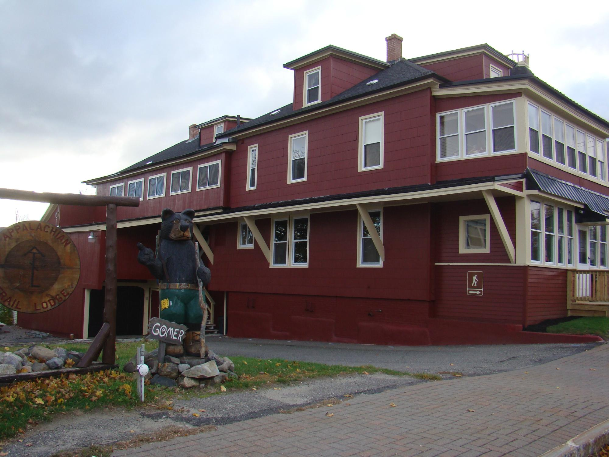 Appalachian Trail Lodge