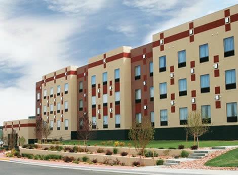 Wind River Hotel