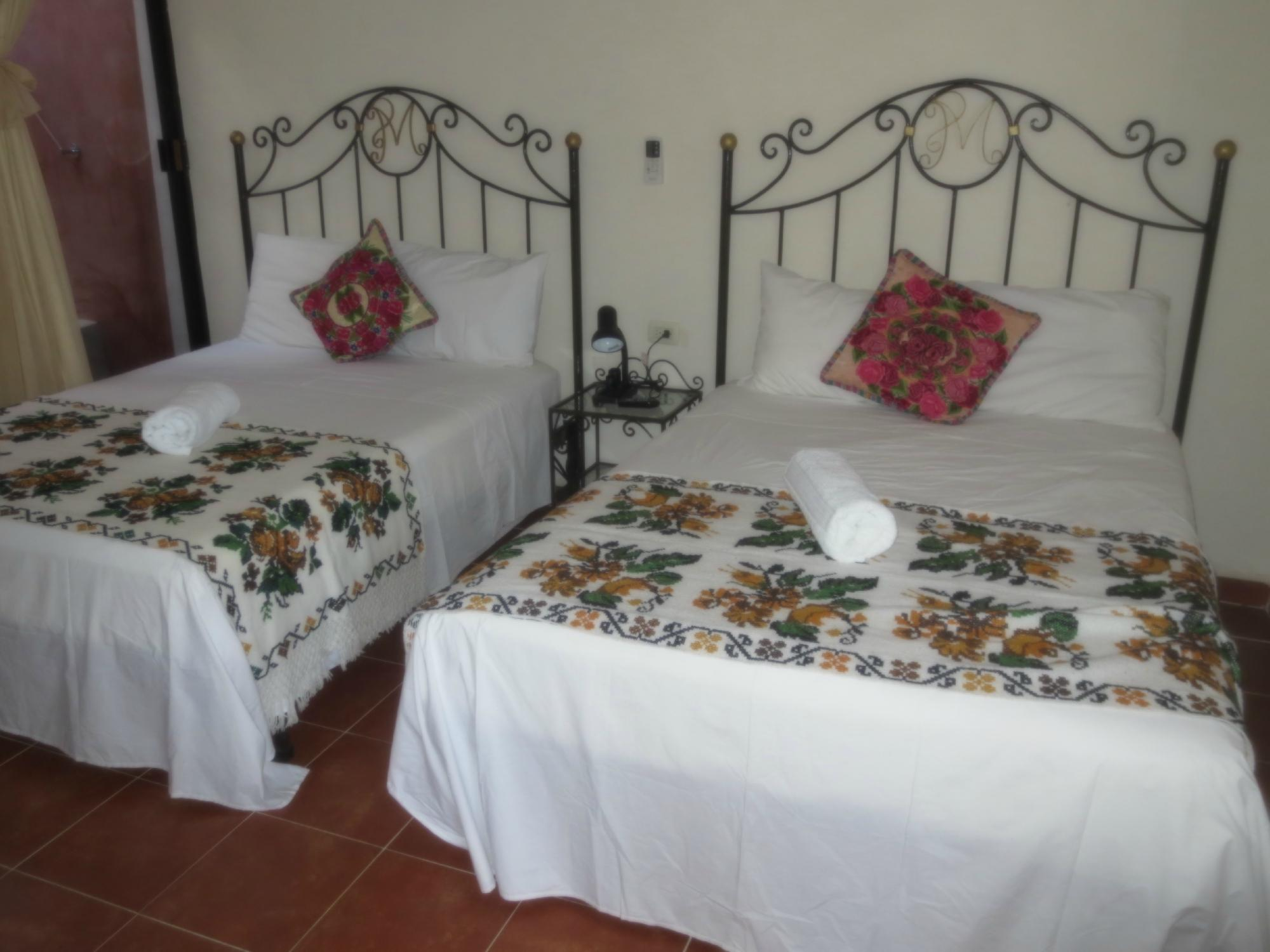 Hotel Itzamaltun