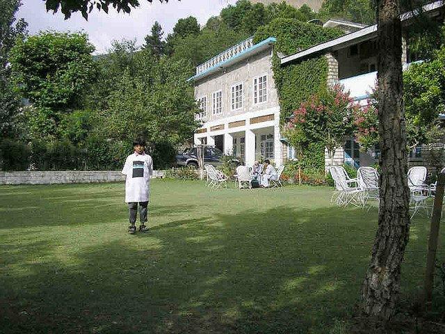 PTDC Chitral Motel