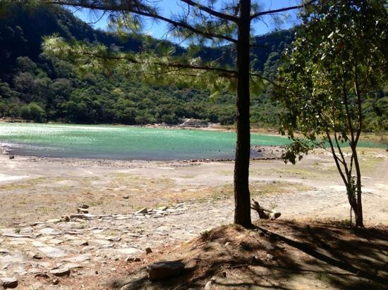Lake of Alegria