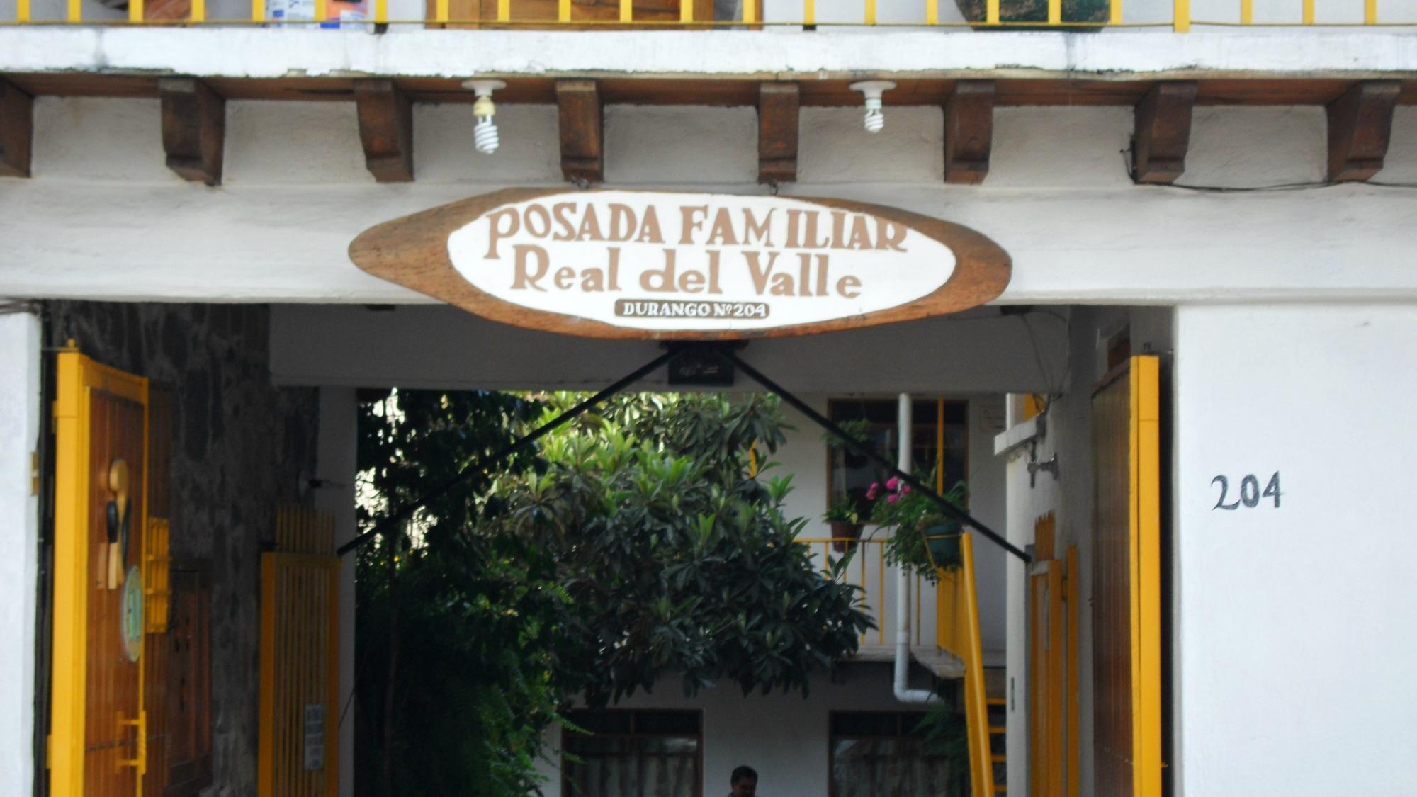 Posada Real del Valle