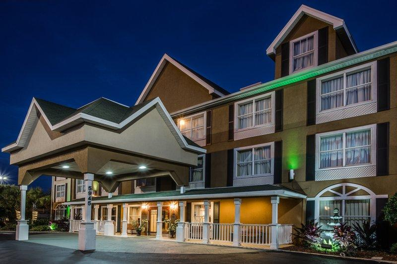 Country Inn & Suites By Carlson, Jacksonville