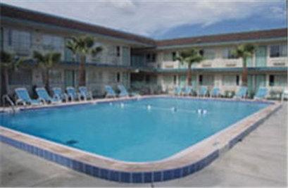 Motel 6 Hilton Head