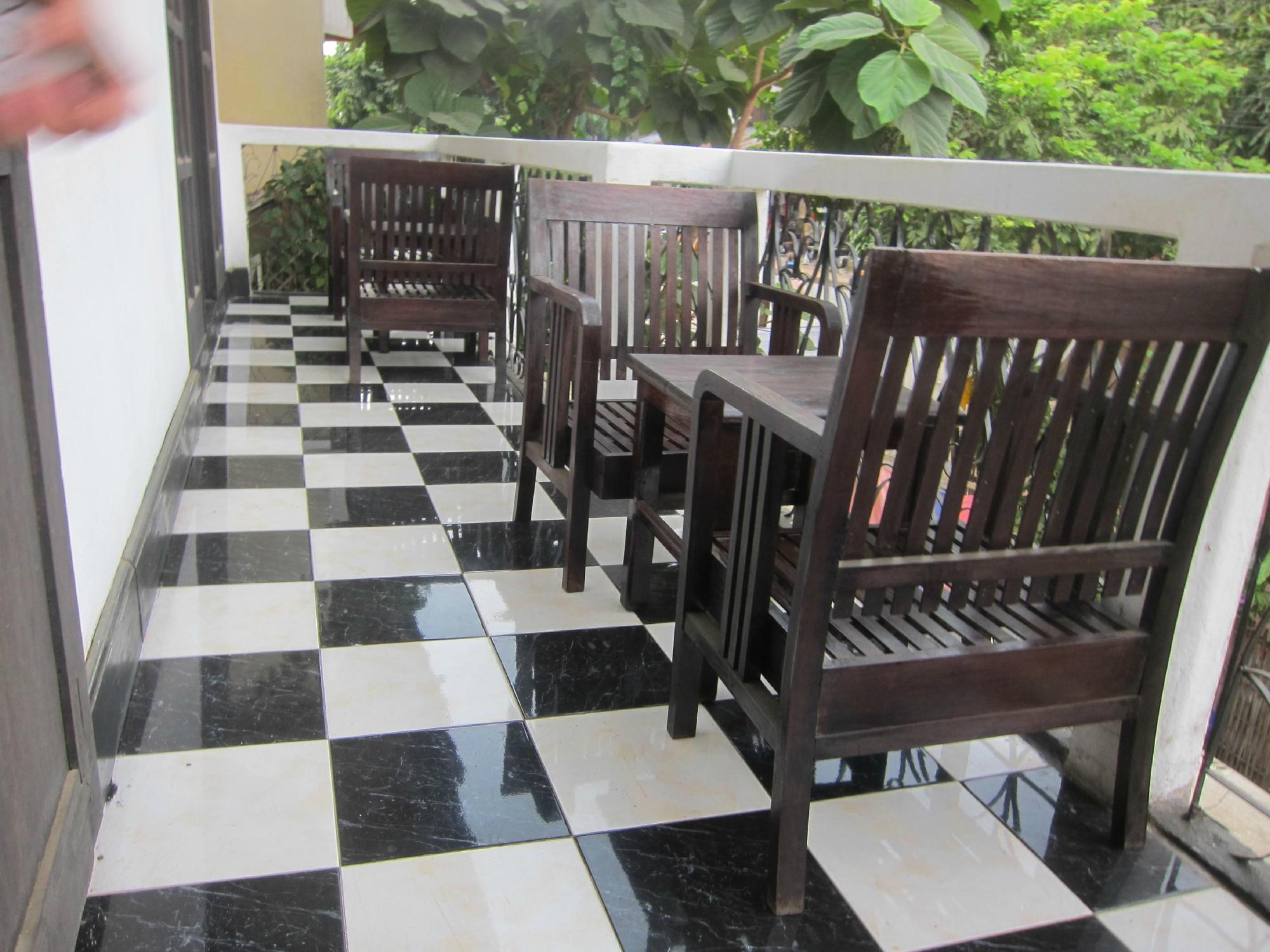 View Khem Khong Guesthouse Villa Luang Sokxay