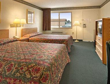德拉瓦州紐華克速 8 飯店