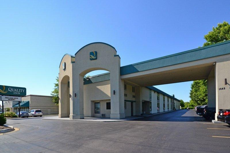 Motel 6 Annapolis