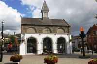 Kildare Town Heritage Centre & Tourist Office