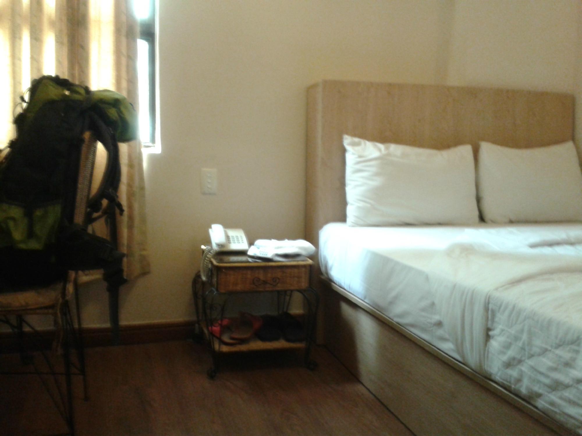 Hoang Ngoc 2 Hotel