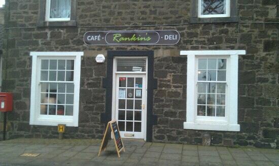 Rankin's Cafe