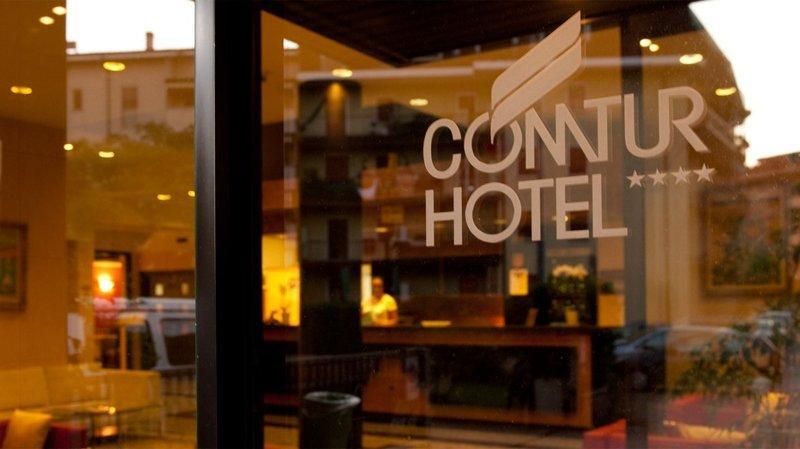 Comtur Hotel