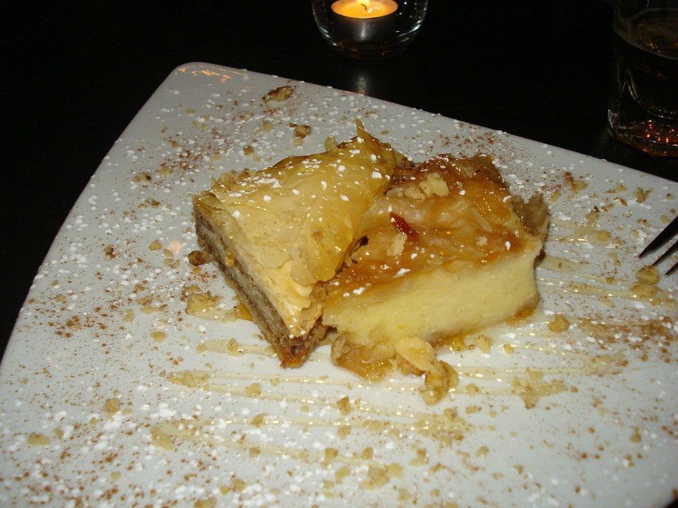 Athena mediterranean cuisine brooklyn for Athena mediterranean cuisine brooklyn