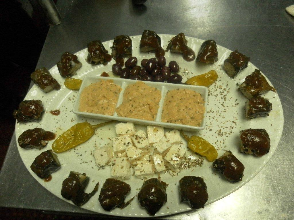 Athena mediterranean cuisine brooklyn omd men om for Athena mediterranean cuisine brooklyn