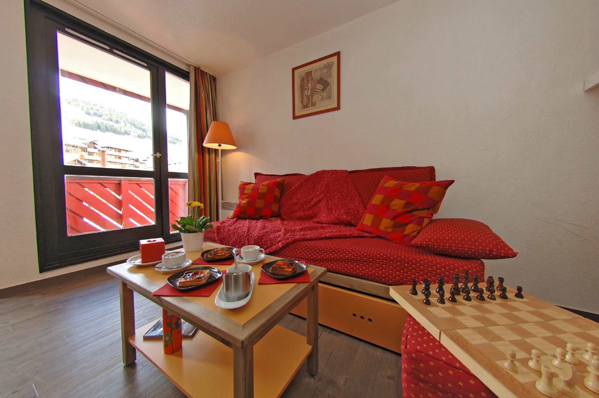 Apartamentos Maeva Muzelle