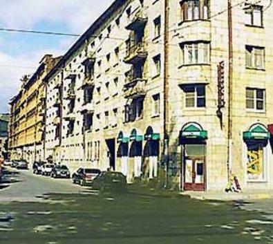 Piter Hotel