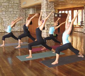 Wisdom Flow Yoga