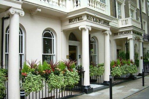 Nayland Hotel