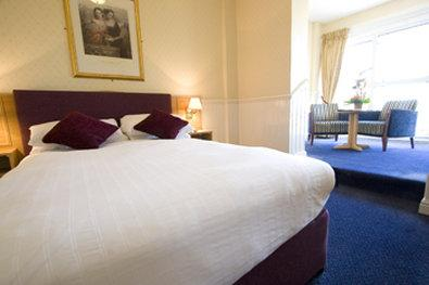 The Hermitage Hotel Bournemouth