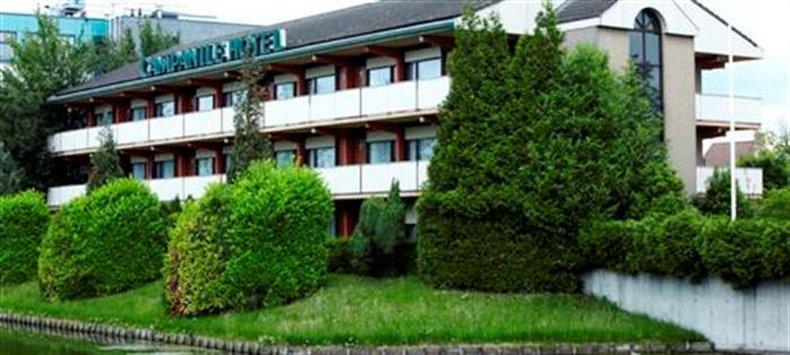 Campanile Hertogenbosch
