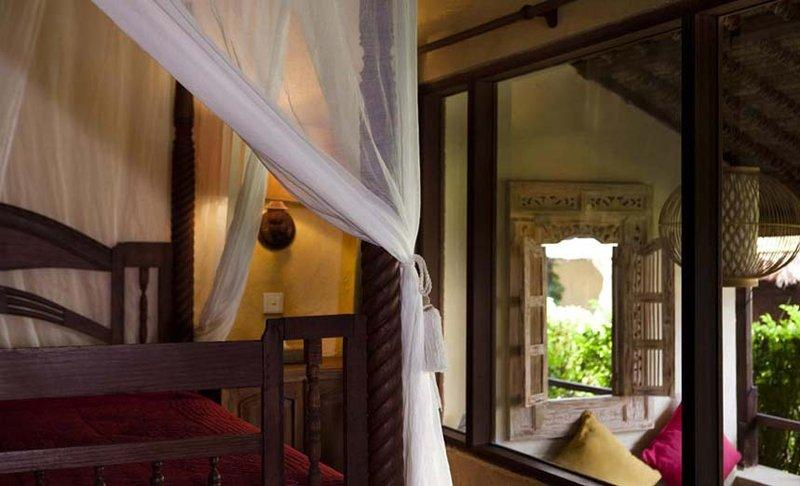 拉-圖威瑪酒店