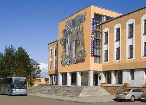Intourist Novgorod