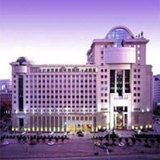港中旅維景國際大酒店