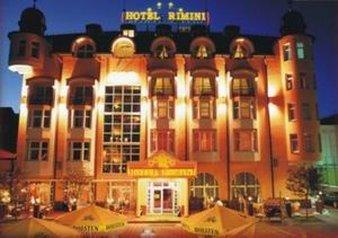 Hotel Rimini Plaza Cluj Napoca