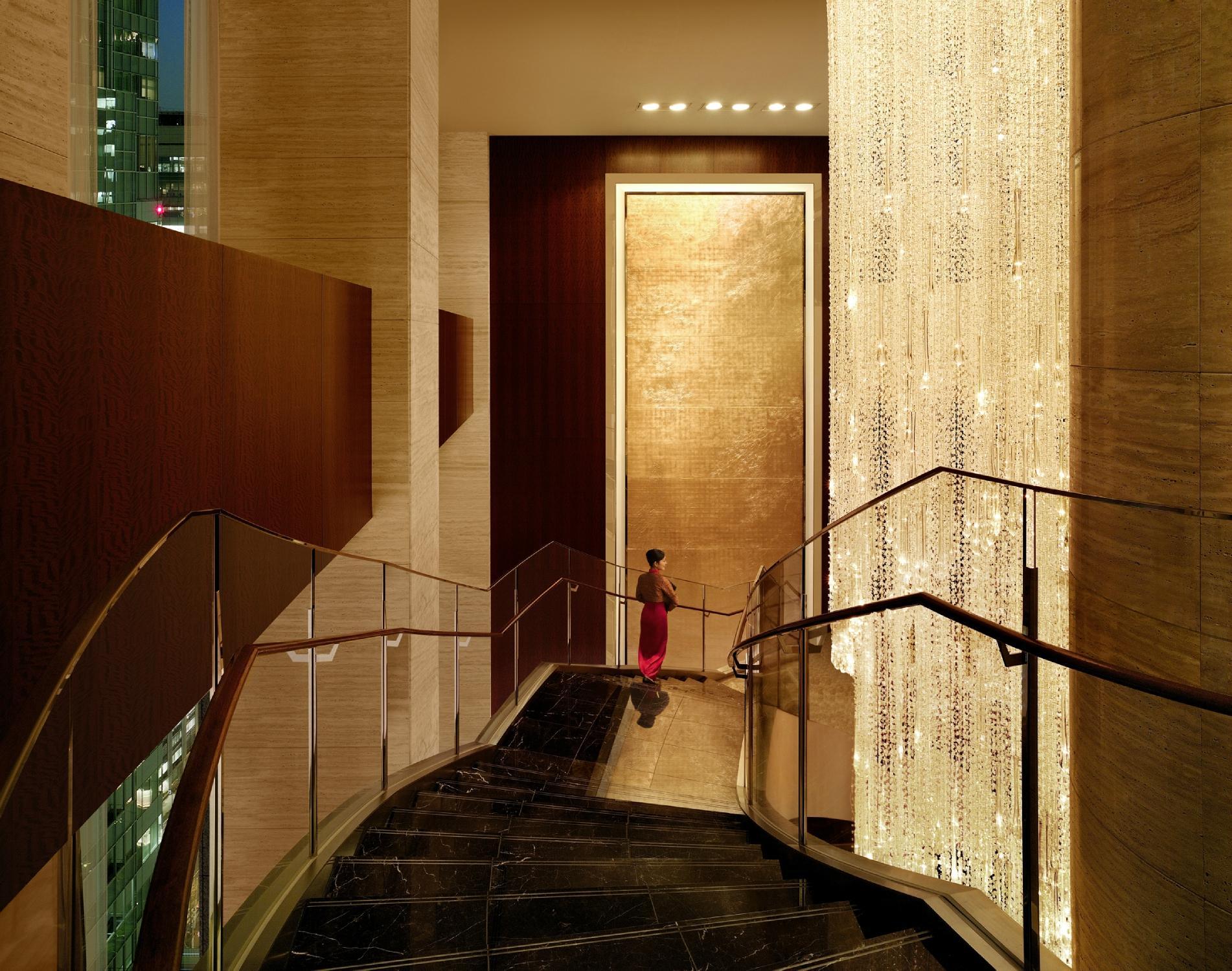 シャングリラ ホテル 東京