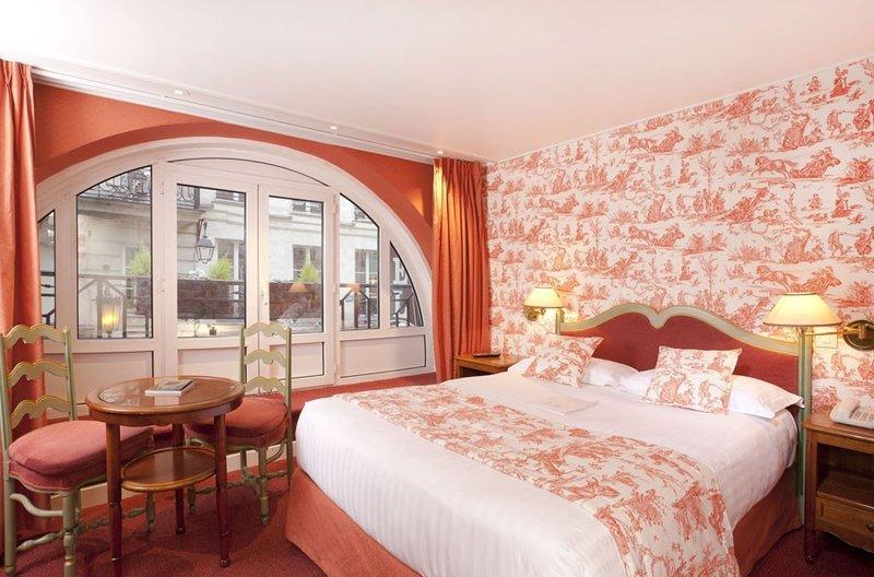 Hotel Le Regent