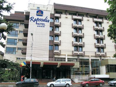 Rapsodia Hotel