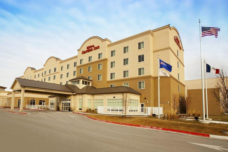 ‪Hilton Garden Inn Omaha East/Council Bluffs‬