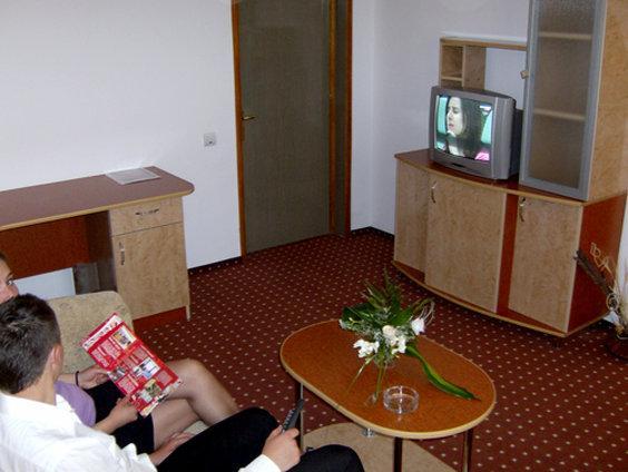 Grand Hotel Ceahlau Piatra Neamt