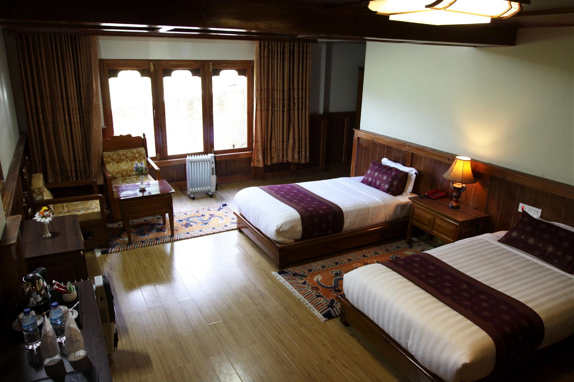 Yu-gharling Resort