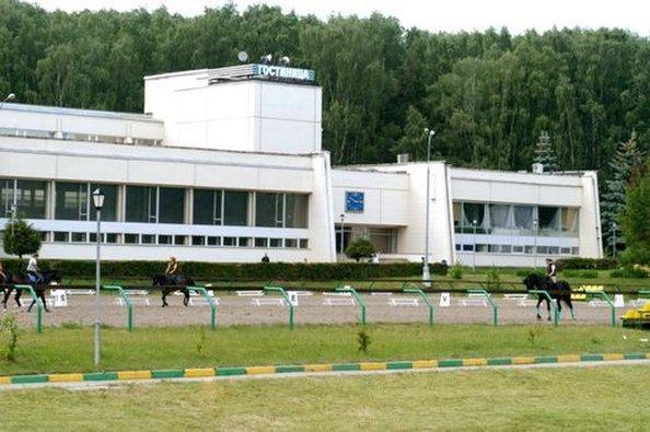 Bitsa Park Hotel