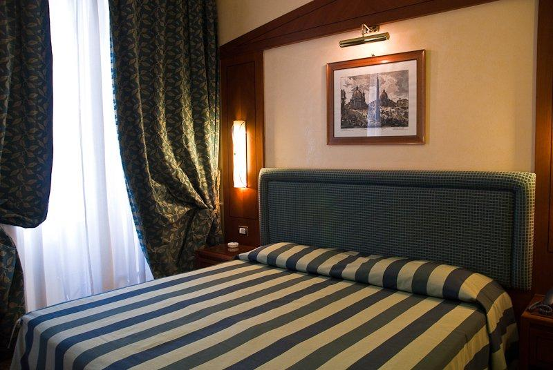 Hotel Ludovisi Palace
