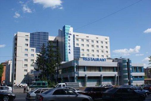保加爾飯店