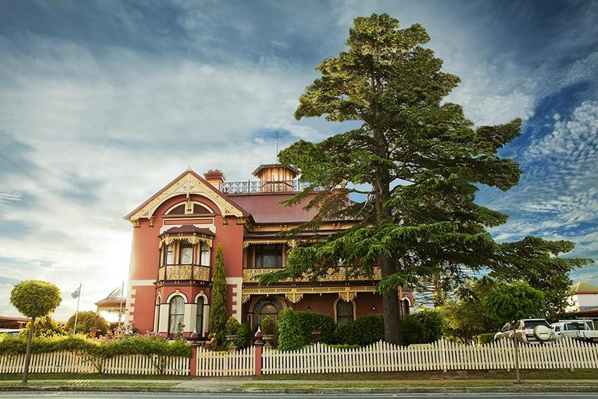 Stannum House