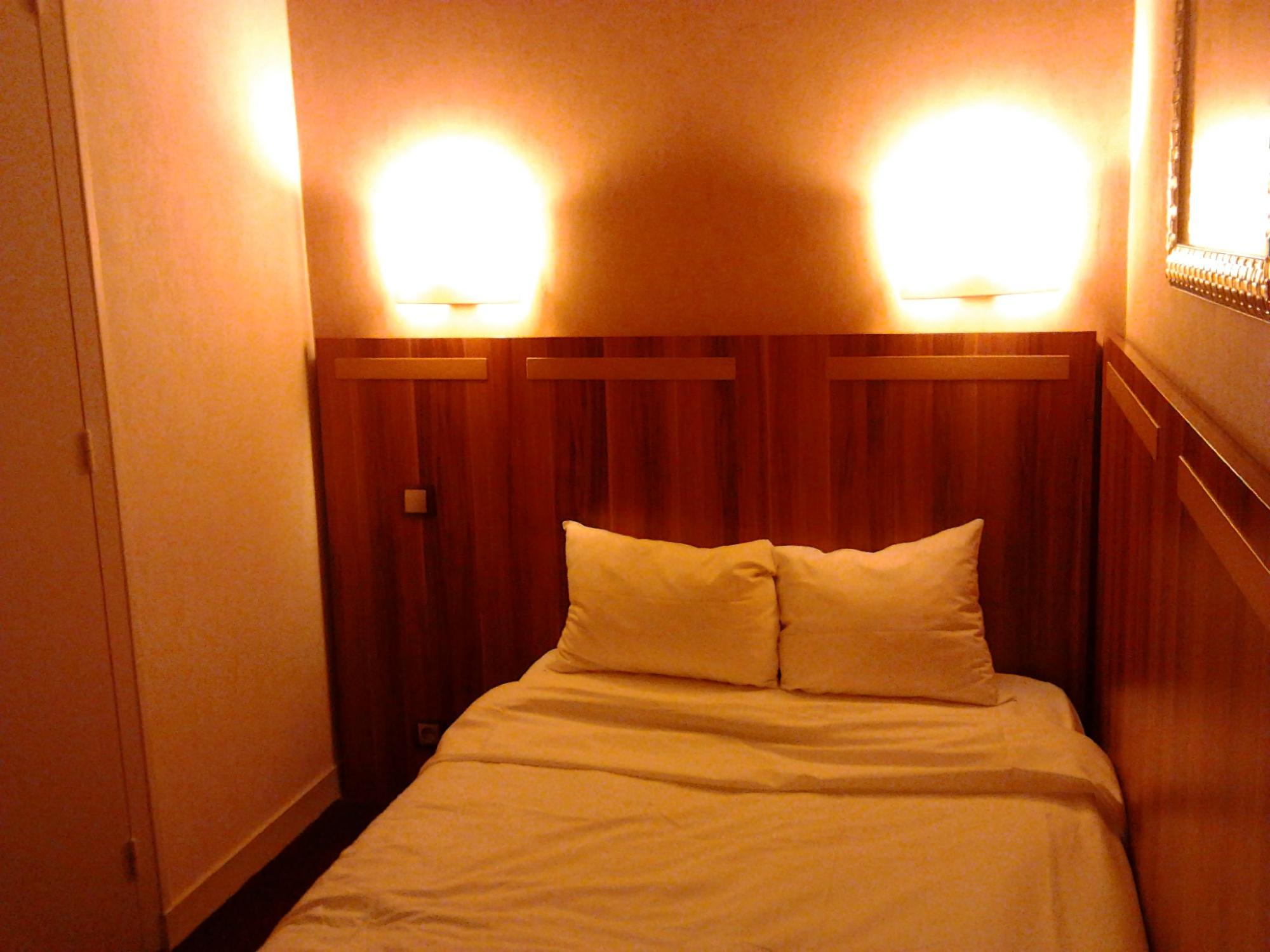 Hotel du Grand Monarque