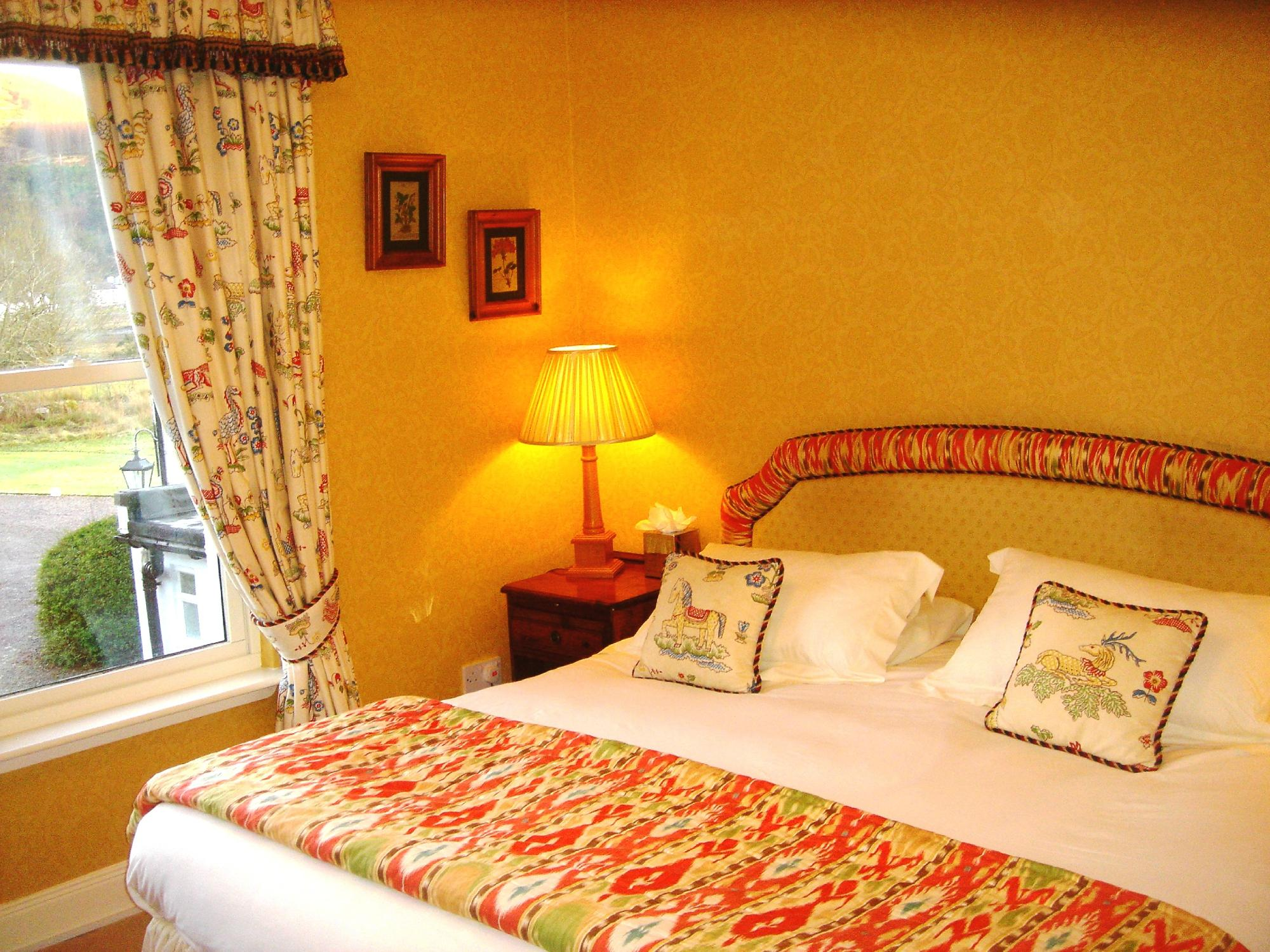 Kilcamb Lodge Hotel & Restaurant