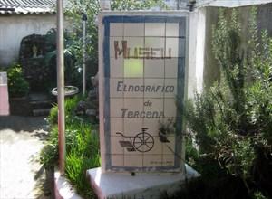 Museu Etnografico de Tercena