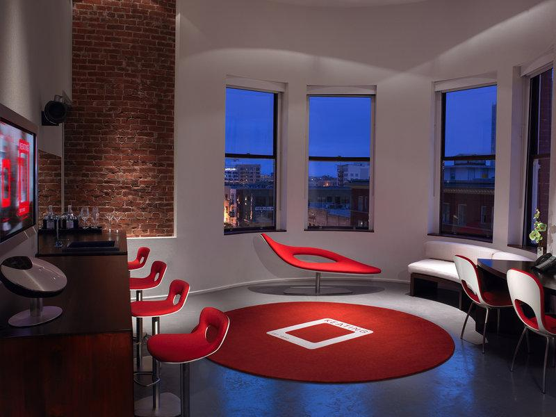 The Keating Hotel by Pininfarina - UPDATED 2017 Prices & Reviews ...