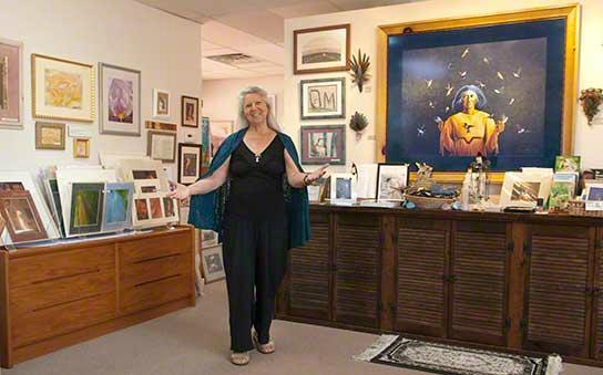 Sedona Hummingbird Gallery