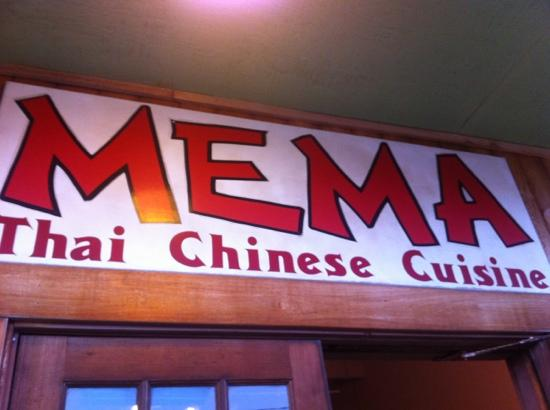 Mema thai chinese cuisine lihue omd men om restauranger for Asian cuisine kauai