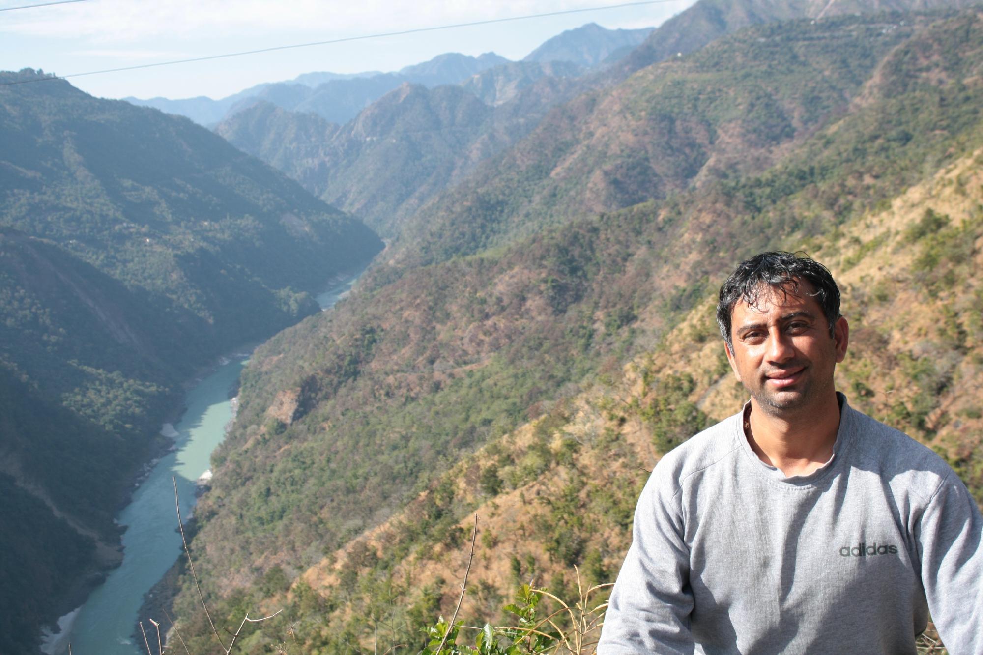 Ganga Niketan