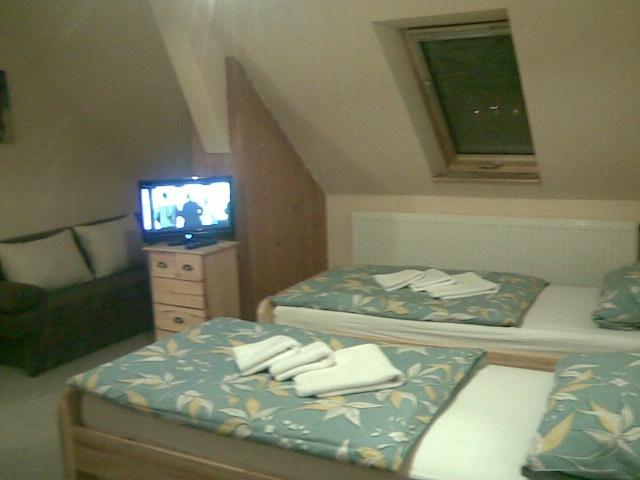 Hotel Klappenburg