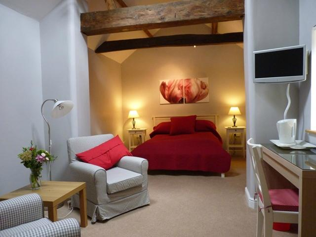 Carlton Barns Bed & Breakfast