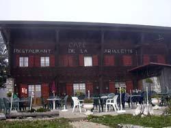 Restaurant de la Barillette